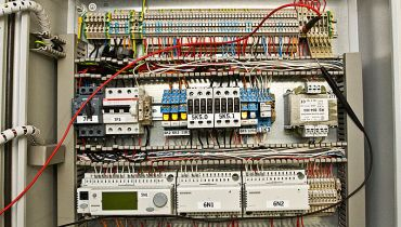 NEW - ELECTRICAL ENGINEERING DEPARTMENT